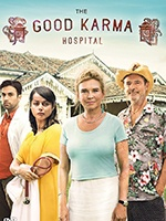 The Good Karma Hospital- Seriesaddict